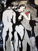 Leon4, Adam und Eva