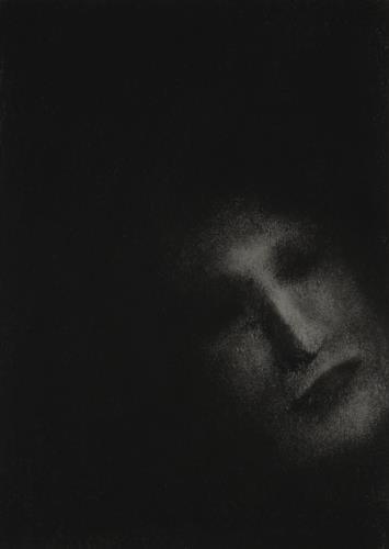 Iris Jurjahn, Auf dem Weg, People, Abstract Art, Abstract Expressionism