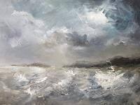 wim van de wege, Scotland seascape (20)