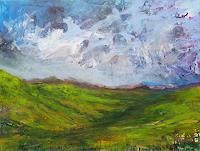 wim-van-de-wege-Landscapes-Mountains-Miscellaneous-Landscapes-Modern-Age-Expressionism