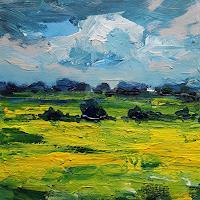 wim-van-de-wege-Landscapes-Miscellaneous-Landscapes-Modern-Age-Impressionism