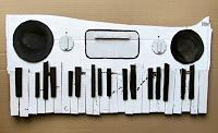 V. Koch, Klavierherd