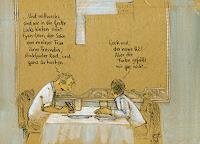 V. Koch, Mittagspause