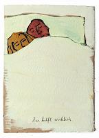 V. Koch, Schlafen
