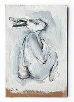 Victor-Koch-Animals-Land-People-Women-Contemporary-Art-Contemporary-Art