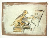 Victor-Koch-Animals-Land-People-Men-Contemporary-Art-Contemporary-Art