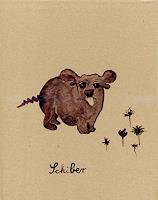 Victor-Koch-Miscellaneous-Animals-Mythology-Contemporary-Art-Contemporary-Art