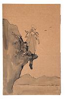 Victor-Koch-People-Men-Nature-Rock-Contemporary-Art-Contemporary-Art