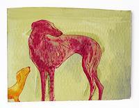Victor-Koch-Animals-Land-Emotions-Pride-Contemporary-Art-Contemporary-Art