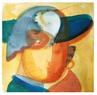 Victor-Koch-People-Women-Abstract-art-Contemporary-Art-Contemporary-Art
