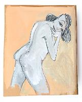 Victor-Koch-Erotic-motifs-Female-nudes-Situations-Contemporary-Art-Contemporary-Art