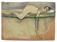 Victor-Koch-People-Women-Movement-Contemporary-Art-Contemporary-Art
