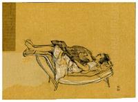 Victor-Koch-People-Women-Animals-Land-Contemporary-Art-Contemporary-Art