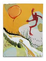 Victor-Koch-People-Men-Miscellaneous-Landscapes-Contemporary-Art-Contemporary-Art