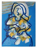 Victor-Koch-People-Women-Poetry-Contemporary-Art-Contemporary-Art