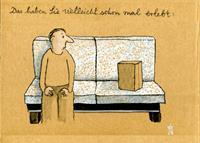 Victor-Koch-People-Men-Burlesque-Contemporary-Art-Contemporary-Art