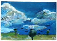 Victor-Koch-Miscellaneous-Landscapes-Abstract-art-Contemporary-Art-Contemporary-Art