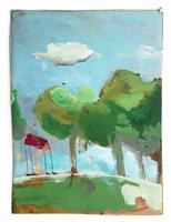 Victor-Koch-Miscellaneous-Landscapes-Architecture-Contemporary-Art-Contemporary-Art