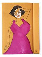 Victor-Koch-People-Women-Fashion-Contemporary-Art-Contemporary-Art