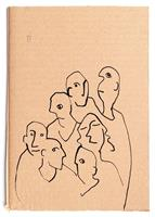 Victor-Koch-People-Group-Miscellaneous-Emotions-Contemporary-Art-Contemporary-Art