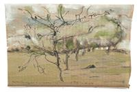 Victor-Koch-Miscellaneous-Landscapes-Music-Contemporary-Art-Contemporary-Art