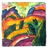 Victor Koch, Der Künstler hat keine Ahnung von Expressionismus und malt zum besseren Verständnis eine Jawlensky -