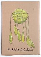 Victor-Koch-Emotions-Joy-Miscellaneous-Plants-Contemporary-Art-Contemporary-Art