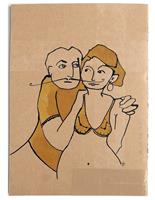 Victor-Koch-People-Couples-Emotions-Love-Contemporary-Art-Contemporary-Art