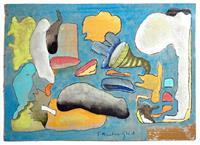 Victor-Koch-Emotions-Joy-Abstract-art-Contemporary-Art-Contemporary-Art