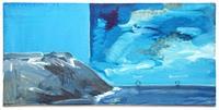 Victor-Koch-Nature-Water-Nature-Rock-Contemporary-Art-Contemporary-Art