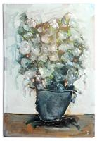 Victor-Koch-Plants-Flowers-Emotions-Joy-Contemporary-Art-Contemporary-Art