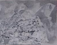 Veronika-Ulrich-Fantasy-Modern-Age-Expressionism-Abstract-Expressionism