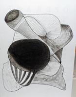 Veronika-Ulrich-Abstract-art-Modern-Age-Expressionism-Abstract-Expressionism