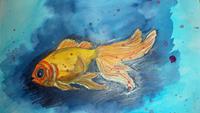 Veronika-Ulrich-Nature-Water-Modern-Age-Abstract-Art