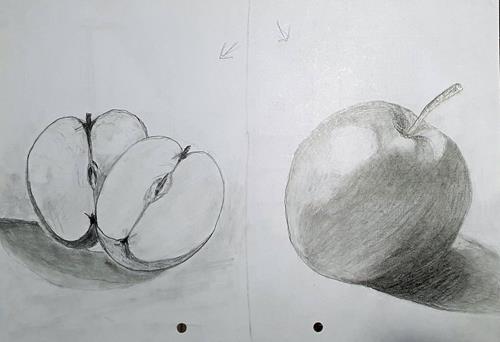 Veronika Ulrich, guten Appetit, Nature: Miscellaneous, Concrete Art