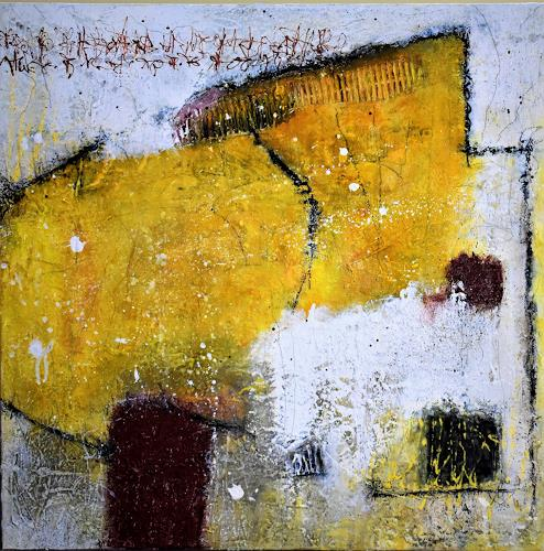 Christine Blum, o.T. 172, Abstract art, Abstract Art, Expressionism