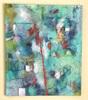 Christine Blum, o.T. 243, Abstract art, Abstract Art