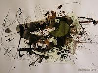 Ruediger-Philipp-Abstract-art-Fantasy-Modern-Age-Abstract-Art-Non-Objectivism--Informel-