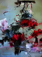 Ruediger-Philipp-Abstract-art-Abstract-art-Modern-Age-Expressionism-Abstract-Expressionism