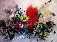 Ruediger-Philipp-Abstract-art-Abstract-art-Modern-Age-Abstract-Art-Non-Objectivism--Informel-