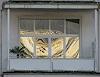 Peter Ax, Das Nachdenken der Fenster über die gegenüber liegende Straßenseite (1)
