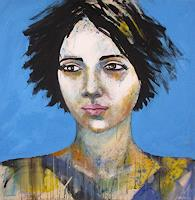Richard-Kuhn-People-Women-Contemporary-Art-Contemporary-Art