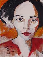 Richard-Kuhn-People-Portraits-Contemporary-Art-Contemporary-Art
