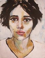 Richard-Kuhn-People-Portraits-People-Models-Contemporary-Art-Contemporary-Art