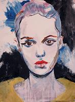 Richard-Kuhn-People-Models-People-Portraits-Contemporary-Art-Contemporary-Art