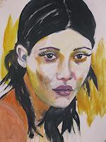 Richard-Kuhn-People-Women-People-Models-Contemporary-Art-Contemporary-Art