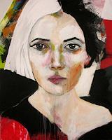 Richard-Kuhn-People-Women-People-Portraits-Contemporary-Art-Contemporary-Art