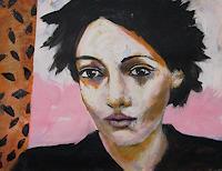Richard-Kuhn-People-Portraits-People-Women-Contemporary-Art-Contemporary-Art