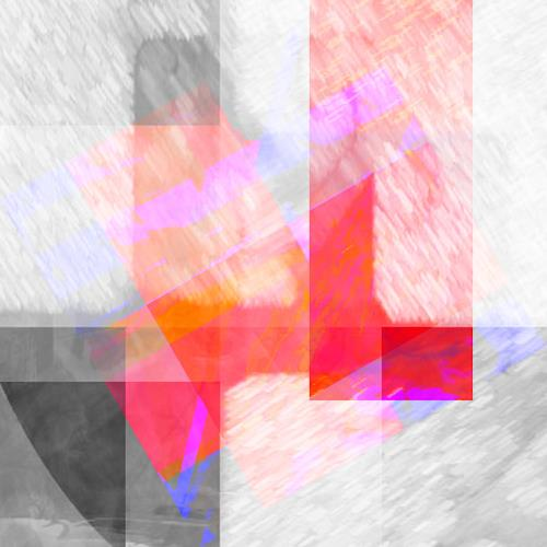 Santo Mazza, N/T, Abstract art, Abstract art, Abstract Art