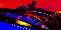 Santo-Mazza-Abstract-art-Abstract-art-Modern-Age-Abstract-Art-Drip-Painting